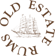 Botany Bay Estate Reserve Rum Logo